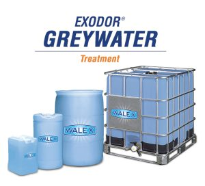 Greywater Treatment