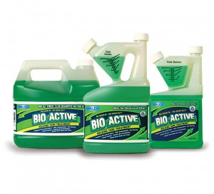 Bio-Active – Holding Tank Treatment